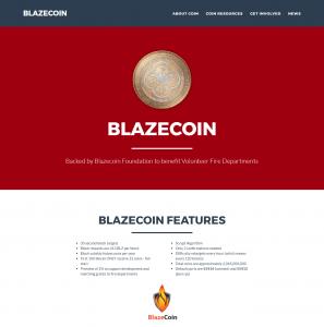 blazecoin-sitecap